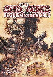 [Deadworld Requiem For The World (Product Image)]