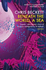[Beneath The World, A Sea (Product Image)]