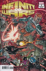 [Infinity Wars #2 (Garron Connecting Variant) (Product Image)]