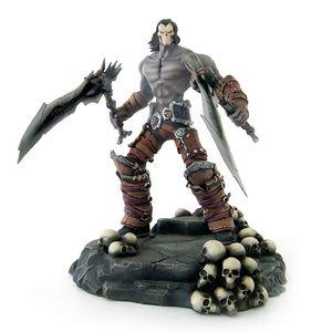 [Darksiders II: Statue: Death (Product Image)]