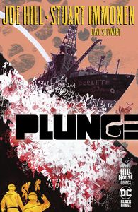 [Plunge (Hardcover) (Product Image)]