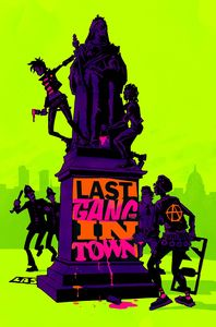 [Last Gang In Town #4 (Product Image)]