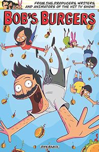 [Bobs Burgers: Volume 1 (Product Image)]