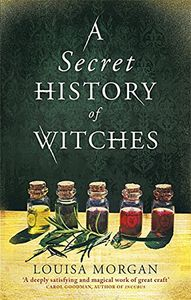 [A Secret History Of Witches (Product Image)]