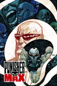 [Punisher MAX: Naked Kills (Product Image)]