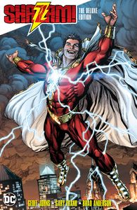 [Shazam (Deluxe Edition Hardcover) (Product Image)]