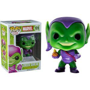 [Marvel: Pop! Vinyl Figures: Green Goblin (Product Image)]