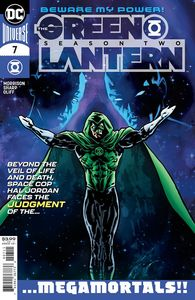[Green Lantern: Season 2 #7 (Product Image)]