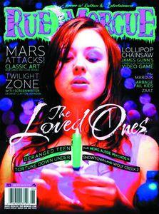 [Rue Morgue Magazine #152 (Product Image)]