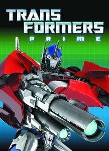 [Transformers Prime: Season 2: Volume 1 (Product Image)]