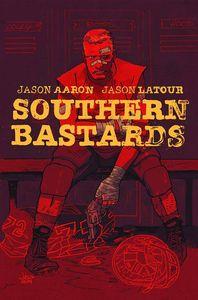 [Southern Bastards #6 (Product Image)]