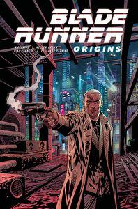[Blade Runner: Origins (Cover E Piotr Kowalski) (Product Image)]
