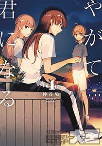 [Bloom Into You: Volume 4 (Product Image)]