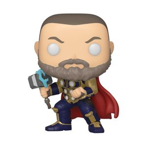 [Marvel: Avengers Game: Pop! Vinyl Figure: Thor (Stark Tech Suit) (Product Image)]