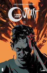 [Outcast #1 (3rd Printing) (Product Image)]