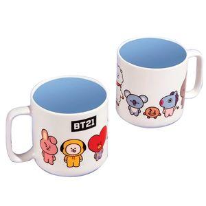 [BT21: Mug (Product Image)]