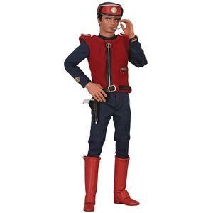[Captain Scarlet: Replica Figure (Product Image)]
