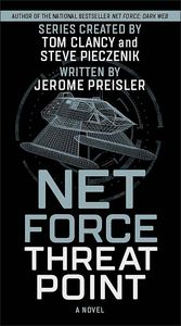 [Net Force: Threat Point Original (Product Image)]