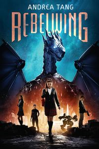 [Rebelwing (Hardcover) (Product Image)]