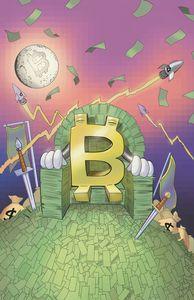 [Bitcoin Comic Handbook (Product Image)]