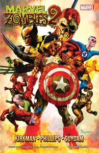 [Marvel Zombies: Volume 2 (New Printing) (Product Image)]