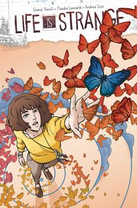[Life Is Strange #10 (Cover A Leonardi) (Product Image)]