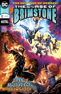 [Curse Of Brimstone #12 (Product Image)]