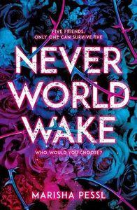 [Never World Wake (Product Image)]