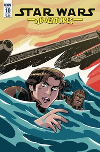 [Star Wars: Adventures #10 (Cover A Charm) (Product Image)]