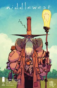 [Middlewest #2 (2nd Printing) (Product Image)]