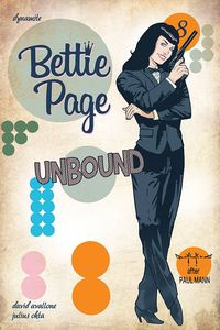 [Bettie Page: Unbound #8 (Cover D Qualano) (Product Image)]