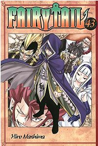 [Fairy Tail: Volume 43 (Product Image)]