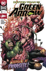 [Green Arrow #41 (Product Image)]