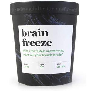 [Brain Freeze (NSFW Edition) (Product Image)]
