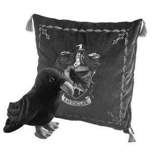 [Harry Potter: Plush House Mascot: Ravenclaw (Product Image)]