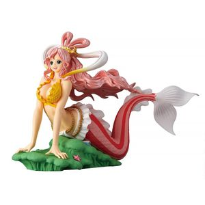 [One Piece: Glitter & Glamours Statue: Princess Shirahoshi (Version A) (Product Image)]