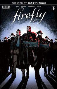 [Firefly #6 (Main) (Product Image)]