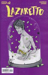 [Lazaretto #2 (Product Image)]