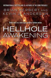 [Hellhole Awakening (Product Image)]