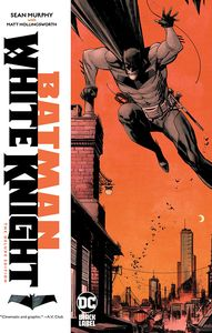 [Batman: White Knight (Deluxe Edition Hardcover) (Product Image)]