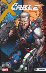 [Cable: Volume 1: Conquest (Product Image)]