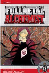 [Fullmetal Alchemist: Volume 13 (Product Image)]