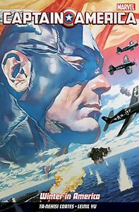 [Captain America: Volume 1: Winter In America (UK Edition) (Product Image)]