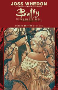 [Buffy The Vampire Slayer: Legacy Edition: Volume 1 (Product Image)]