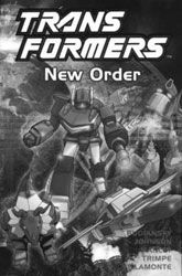 [Transformers: Volume 2: New Order (Product Image)]