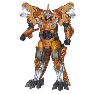 [Transformers: Age Of Extinction: Flip N Change: Wave 1 Action Figures: Grimlock (Product Image)]