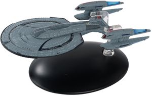 [Star Trek Online Starships #2: Chimera-Class Federation Heavy Destroyer (Product Image)]