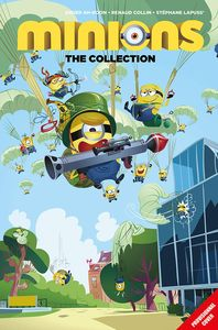[Minions: The Despicable Collection (Product Image)]
