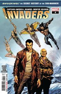 [Invaders #4 (Product Image)]