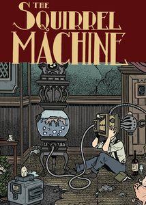 [The Squirrel Machine (Product Image)]